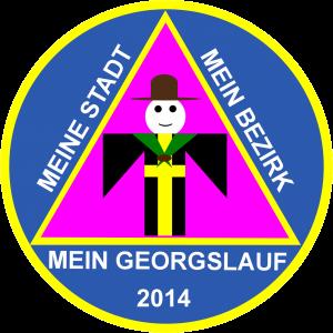 2014 Georgslauf 1