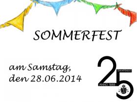2014 Sommerfest 2