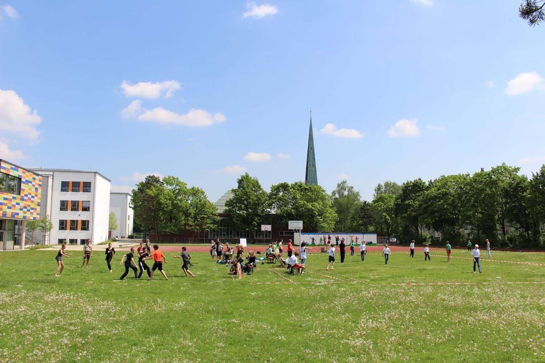 Bezirks Jupfi Scoutball Turnier 2015 03
