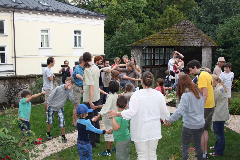 Sommerfest 2014 14